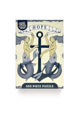 Hope Mermaids 500pc Puzzle