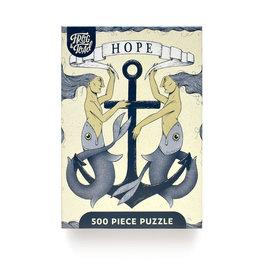 Mermaids 500pc Puzzle