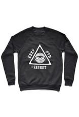 Keep PVD Secret Sweatshirt