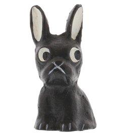 Frenchie Dog (Cast Iron)