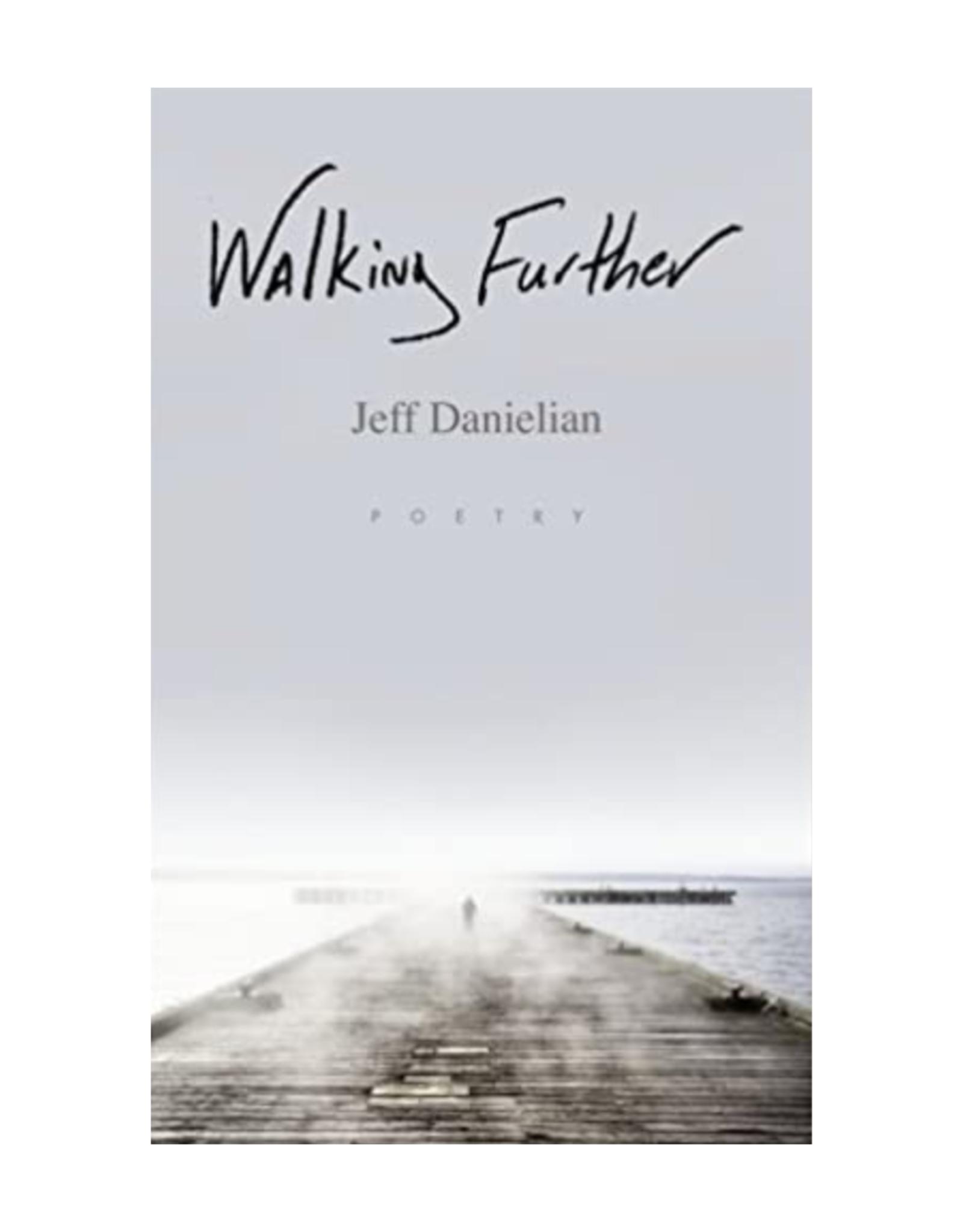 Walking Further Poetry