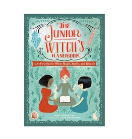 The Junior Witch's Handbook