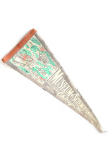 Museum of Science & Industry, Chicago Vintage Pennant