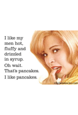 Oh Wait, That's Pancakes Magnet