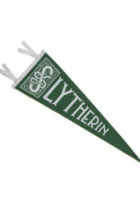 Slytherin Pennant