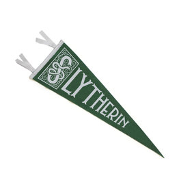 Slytherin Pennant