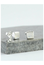 Crystal Water Studs (2 colors!)