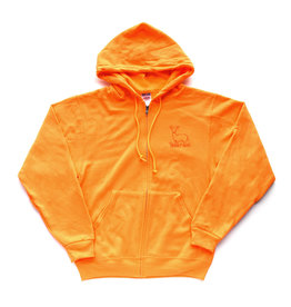 I Love It Here EcoRI Safety Hoodie