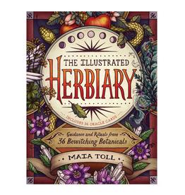 The Illustrated Herbarium