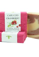Cape Cod Cranberry Soap Bar