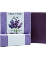 Vineyard Lilac Soap Bar
