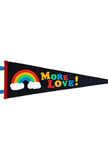 More Love Pennant