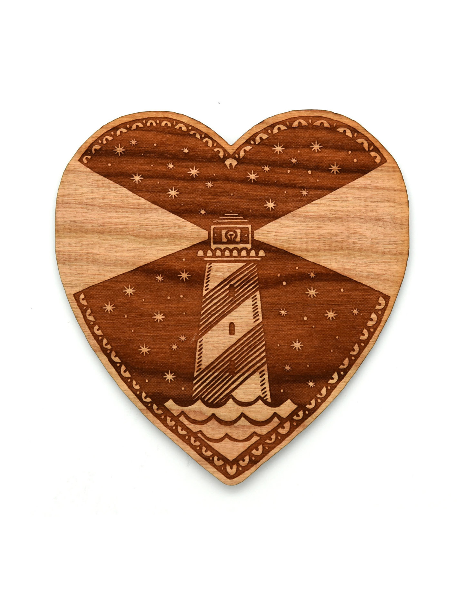 Love Token No. 2 - Lighthouse