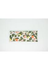 Lavender Eye Pillow :  Ivory Citrus