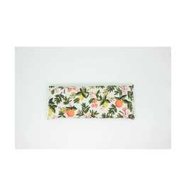 Lavender Eye Pillow :  Ivory Citrus