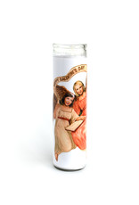 St. Galentine's Day Prayer Candle