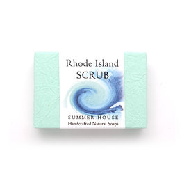 Rhode Island Scrub Soap Bar