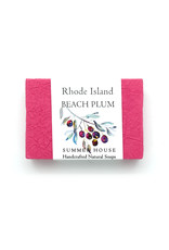 Rhode Island Beach Plum Soap Bar