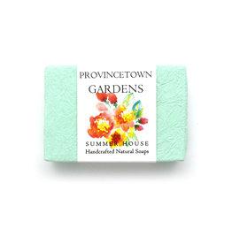 Provincetown Garden Soap Bar