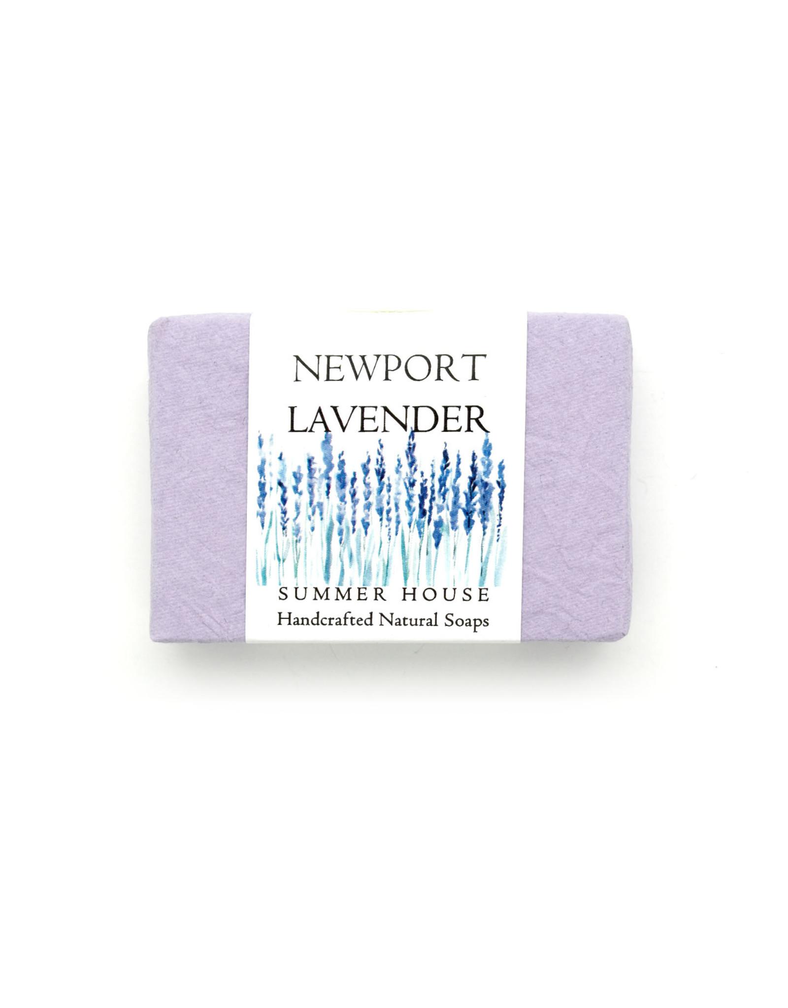 Newport Lavender Soap Bar
