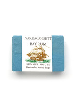 Narragansett Bay Rum Soap Bar