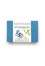 Nantucket Hydrangea Soap Bar