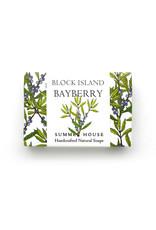 Block Island Bayberry Soap Bar