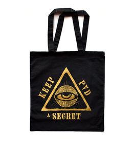 Keep PVD Secret Tote