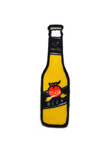 Champagne of Beer Sticker Patch