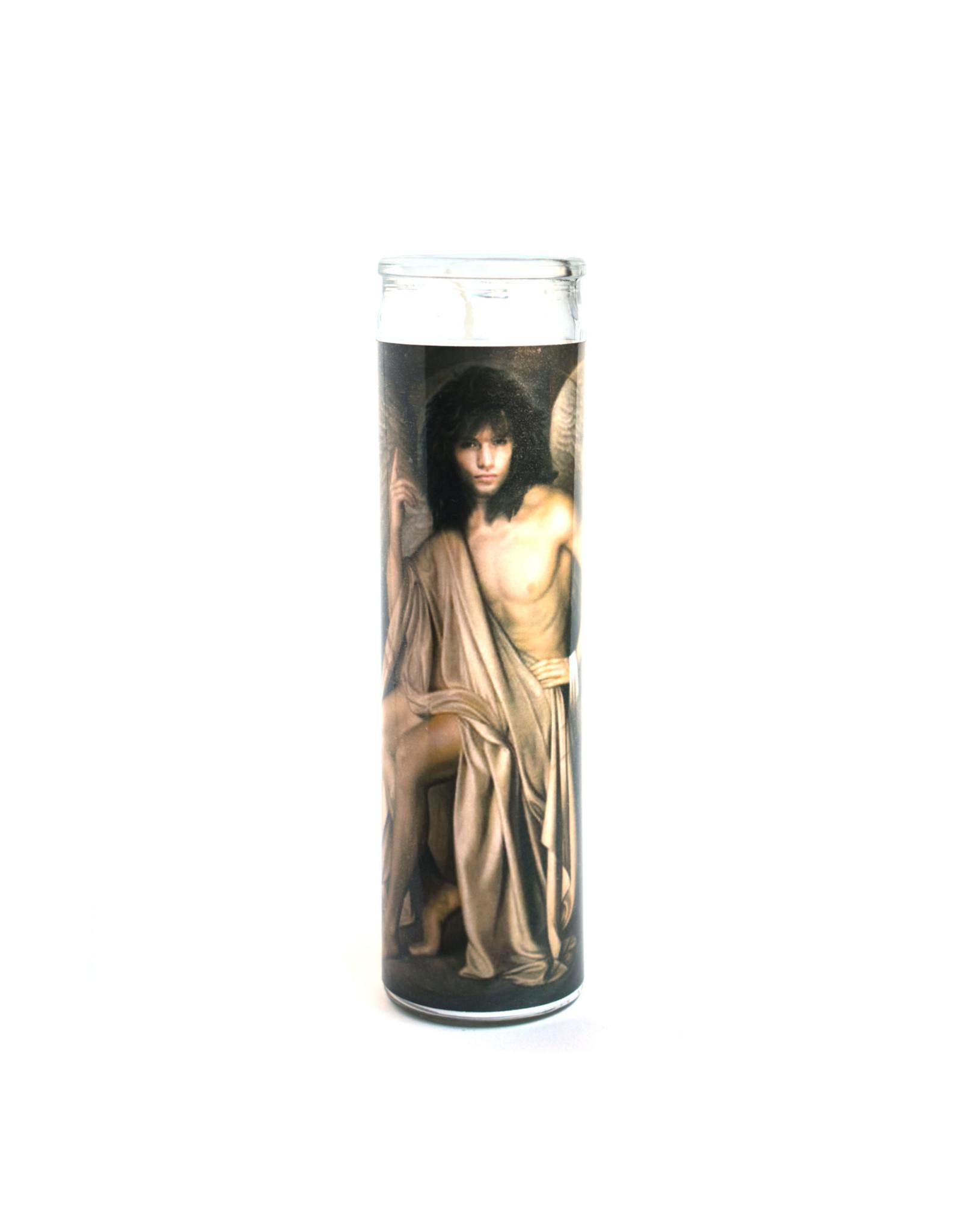 St. Bon Jovi Prayer Candle
