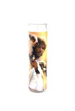 St. Samuel L. Jackson Prayer Candle