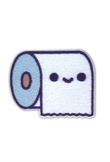 Toilet Paper Patch