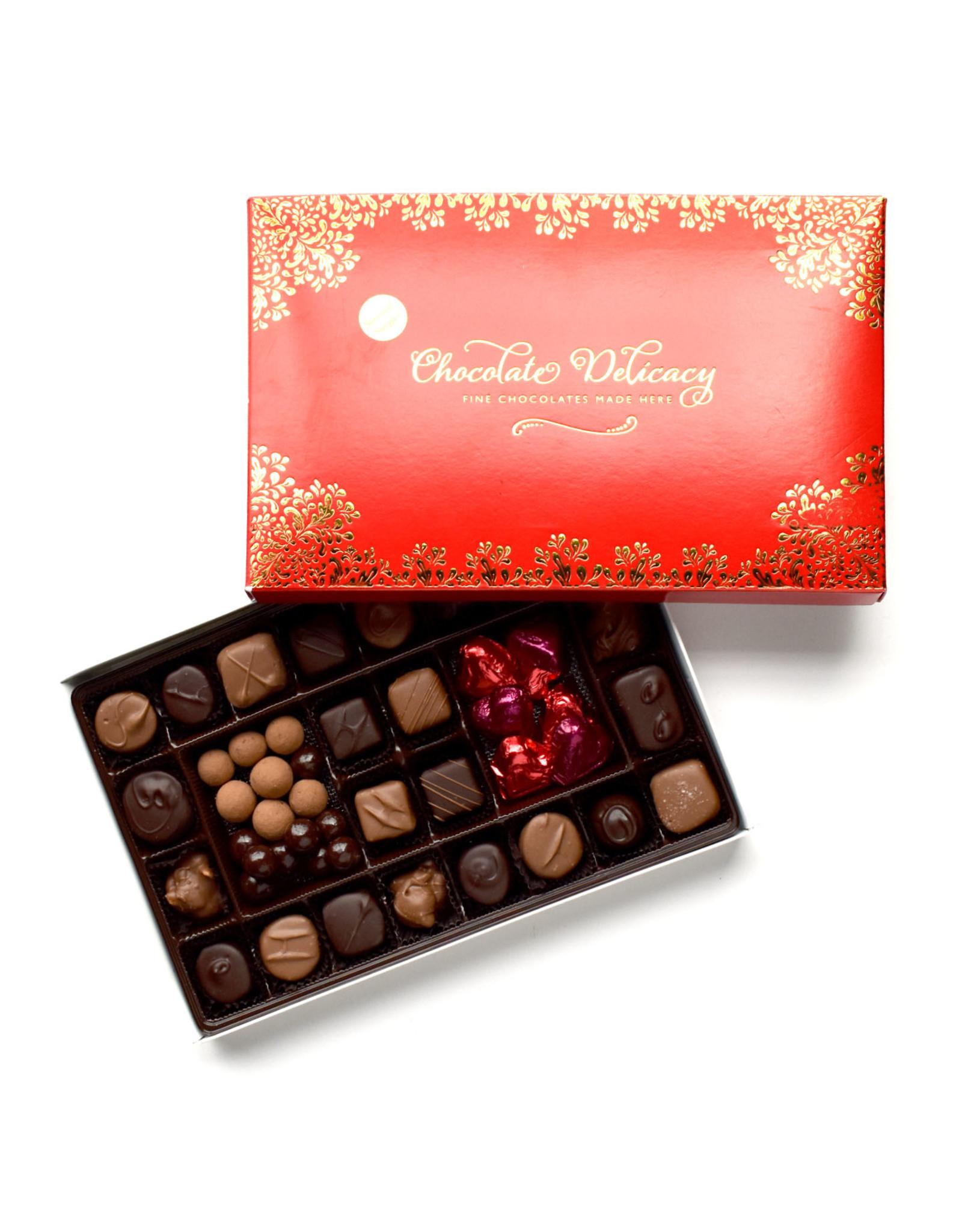 Valentine's Seasonal Sampler Box