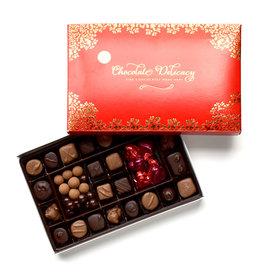 Valentine's Seasonal Sampler Box - CURBSIDE PICKUP ONLY
