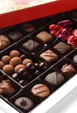 Seasonal Sampler Chocolate Box - CURBSIDE PICKUP ONLY