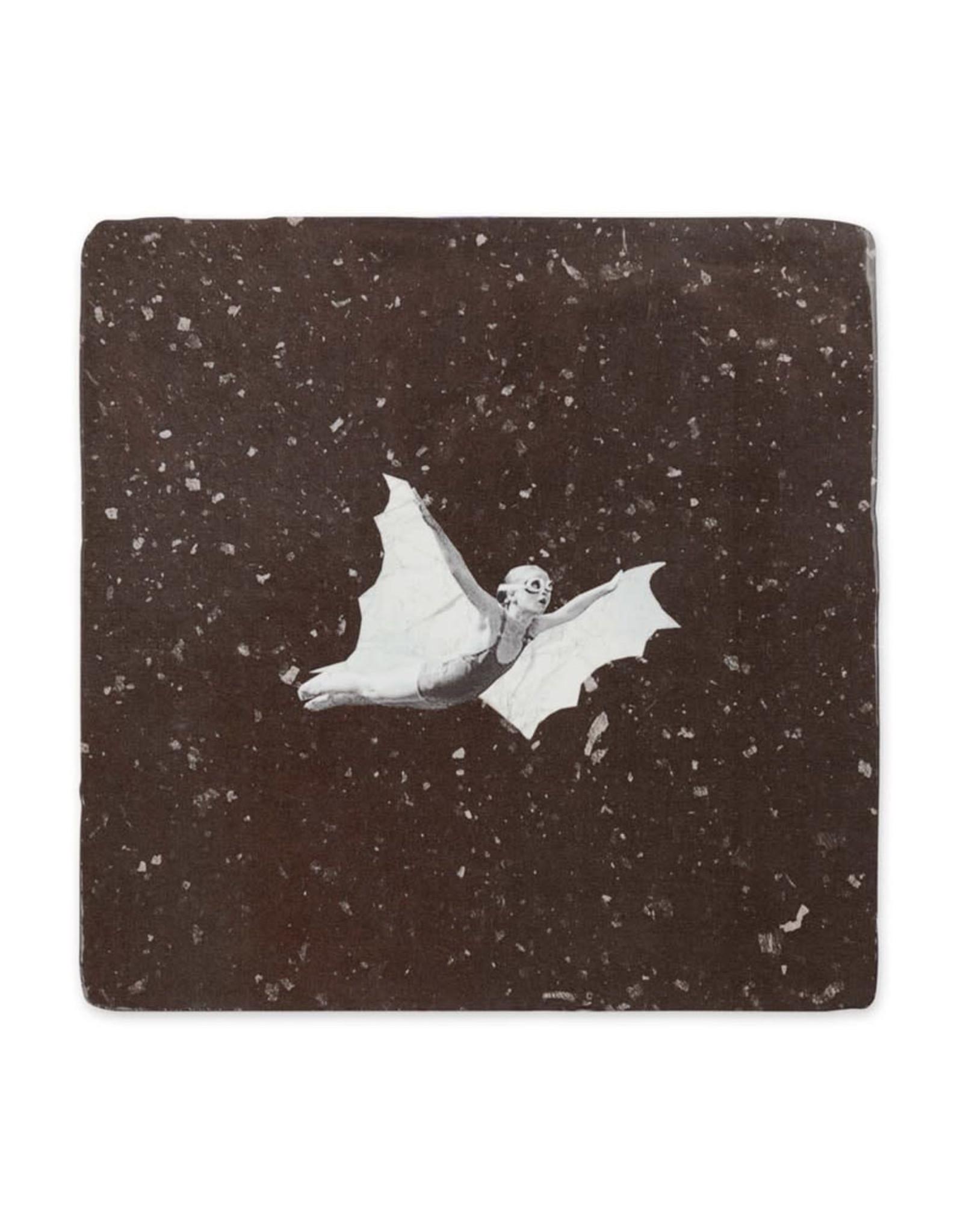 Bat Girl Storytile