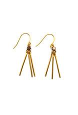 Basin Minimalist Earrings