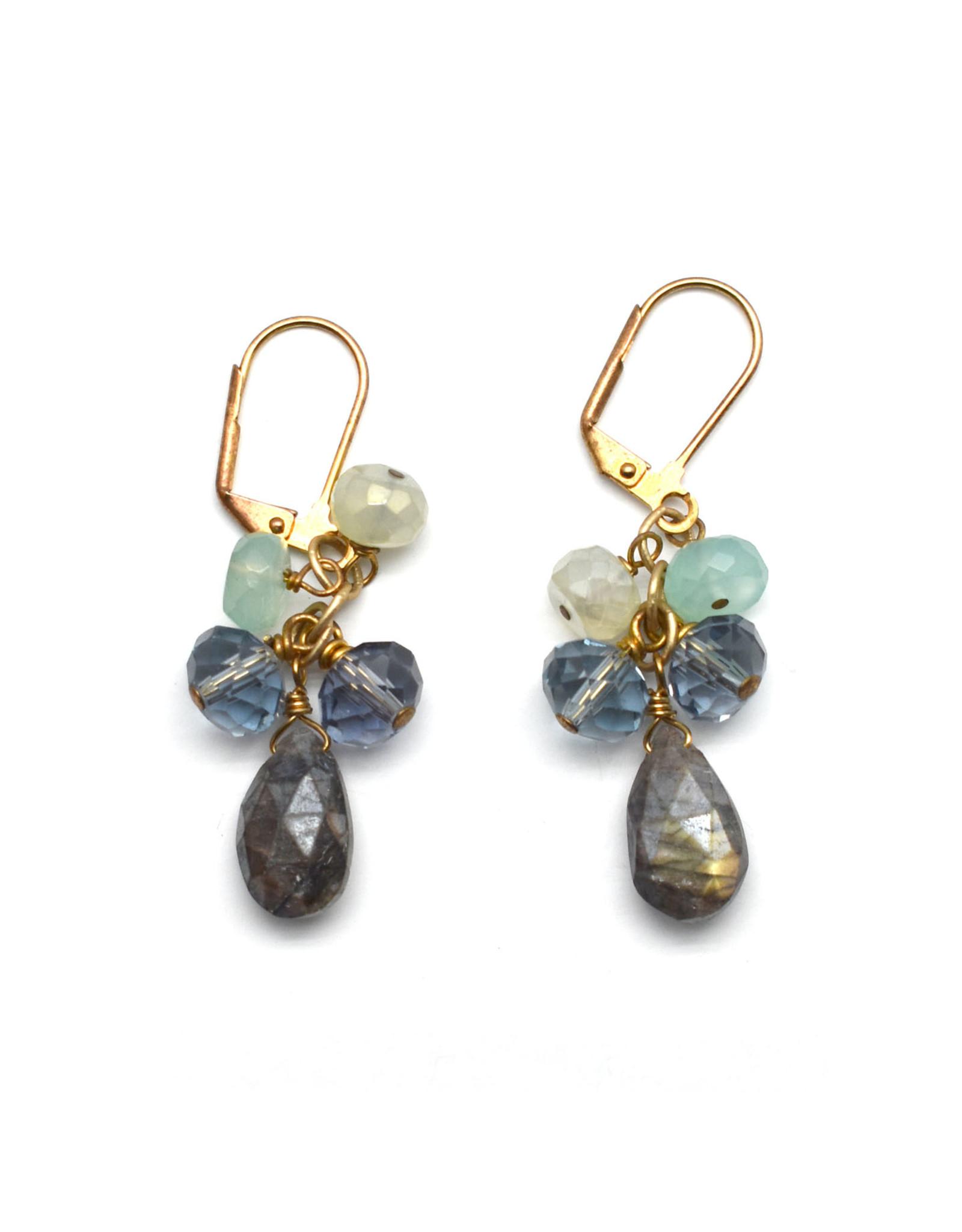 Beatrix Earrings