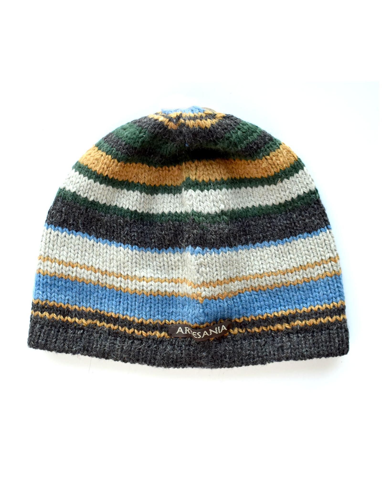 Artesania Knit Hat