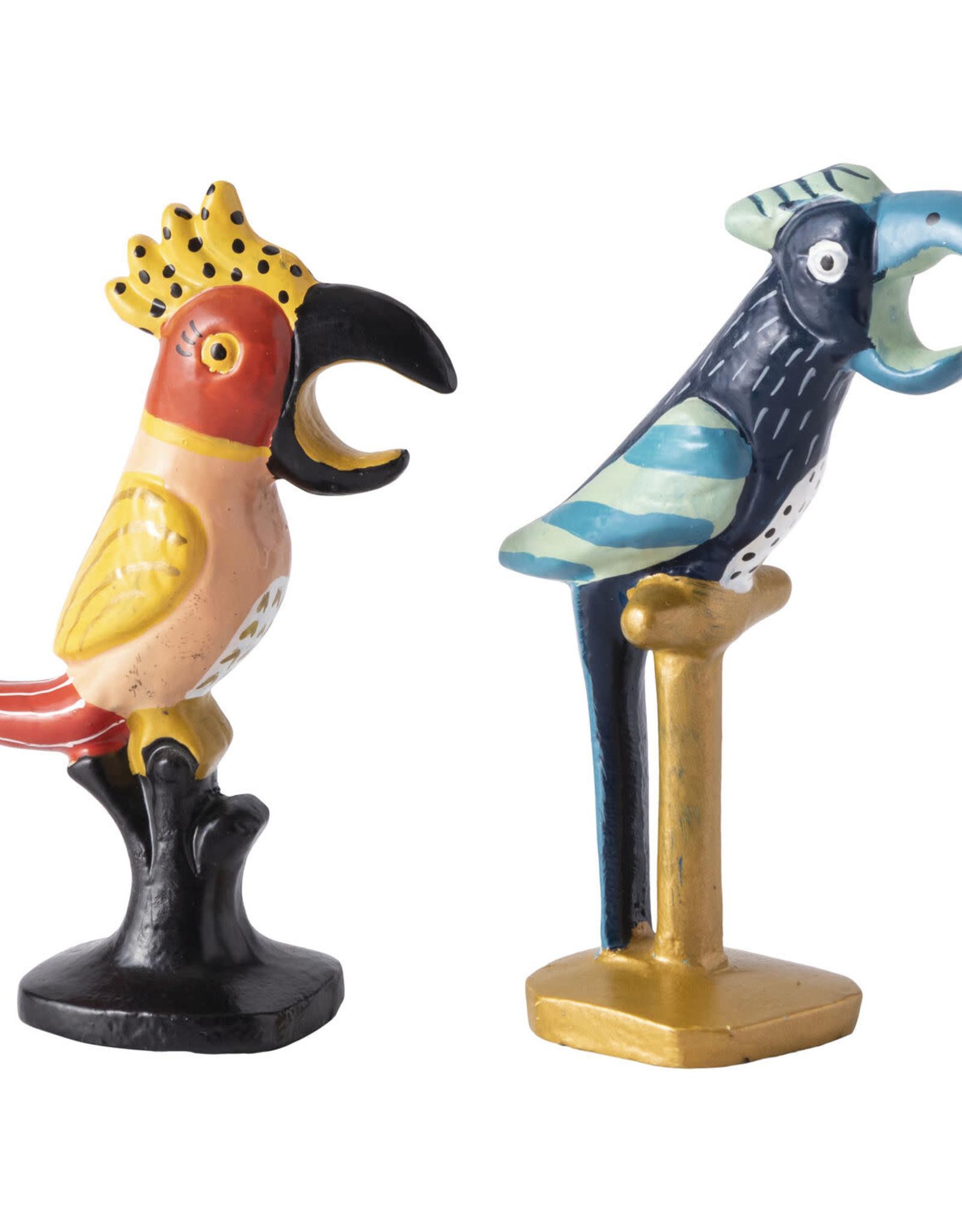 Exotic Bird Bottle Opener - Assorted