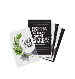 Hold Fast & MLK Jr. Resist Postcard Set