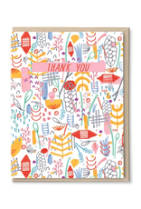 Thank You City Market Greeting Card