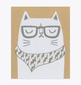Cool Cat Print