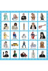 Bowie Bingo