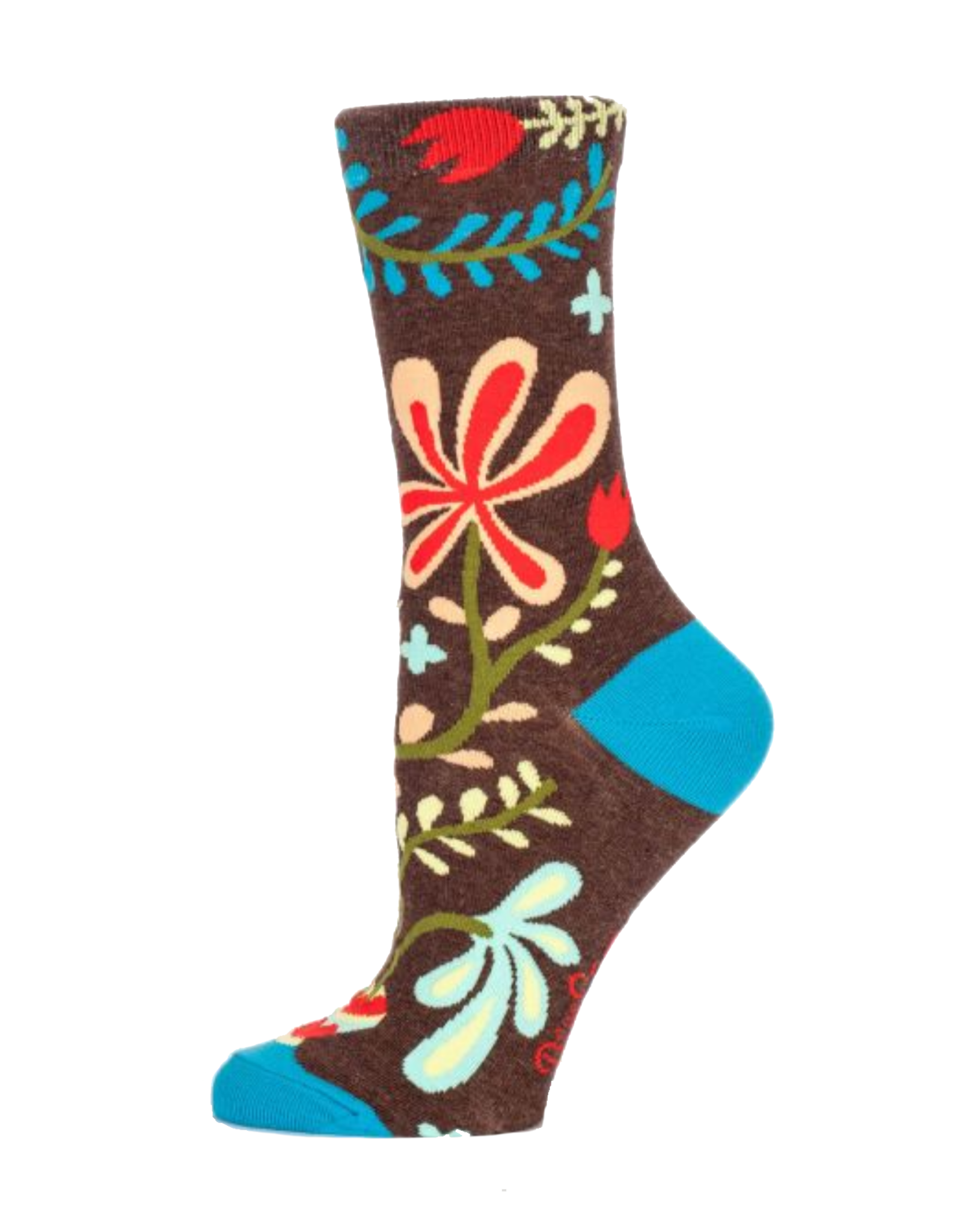 Dang It All To Heck Women's Crew Socks