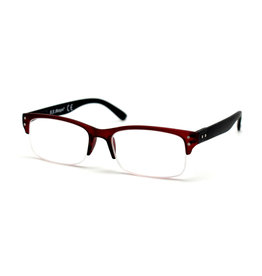 Milton Half Frame Readers