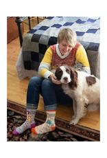 My Dog Is Cool AF Women's Crew Socks