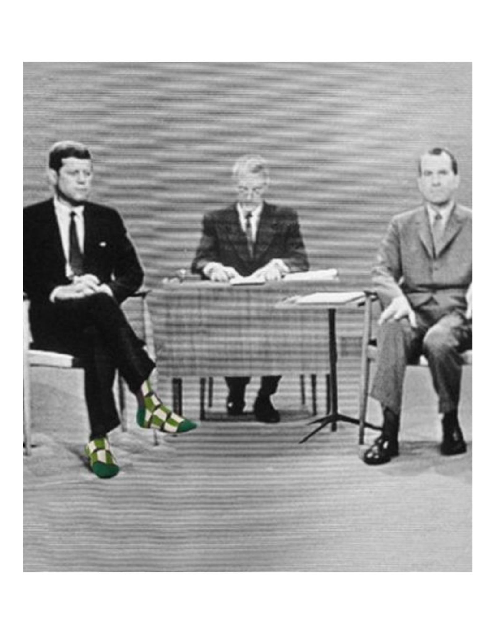 This Meeting Is Bullshit Men's Crew Socks