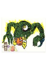 Monster Print