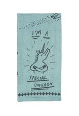 I'm a Special Unicorn Dish Towel